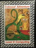 Colossal Adventure Commodore 64 Front Cover