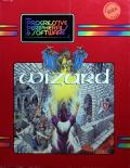 Wizard Commodore 64 Front Cover