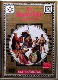The Bard's Tale Trilogy Commodore 64 Front Cover