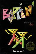 Boppin' Amiga Front Cover