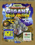 Der Industriegigant: Gold Edition Windows Front Cover