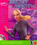 Secret Agent Barbie Windows Front Cover