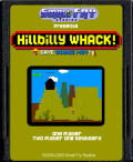 Hillbilly Whack! Windows Front Cover