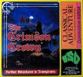The Crimson Crown Amiga Front Cover