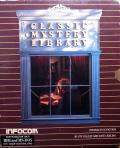 Classic Mystery Library DOS Front Cover
