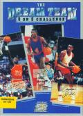 The Dream Team: 3 on 3 Challenge Commodore 64 Front Cover
