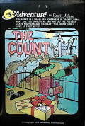 The Count TRS-80 Front Cover