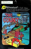 The Count Atari 8-bit Front Cover