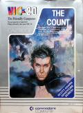 The Count VIC-20 Front Cover