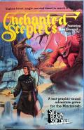 Enchanted Scepters Macintosh Front Cover