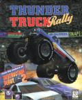 Thunder Truck Rally Windows Front Cover