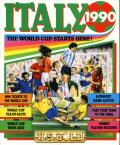 World Class Soccer DOS Front Cover