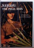 Saigon: The Final Days Atari 8-bit Front Cover