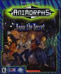 Animorphs: Know the Secret Windows Front Cover