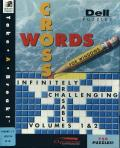 Take a Break! Crosswords Windows 3.x Front Cover