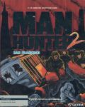 Manhunter 2: San Francisco Atari ST Front Cover