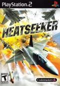 Heatseeker PlayStation 2 Front Cover