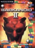 Barkanoid II Linux Front Cover