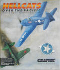 Hellcats Over the Pacific Macintosh Front Cover