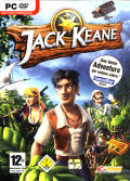Jack Keane Windows Front Cover