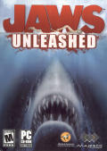 Jaws: Unleashed Windows Front Cover