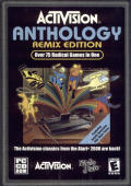 Activision Anthology: Remix Edition Windows Front Cover