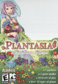 Plantasia Windows Front Cover