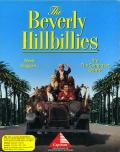 The Beverly Hillbillies DOS Front Cover