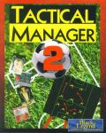 Tactical Manager 2 Amiga Front Cover