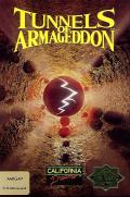 Tunnels of Armageddon Amiga Front Cover