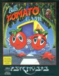 Bill's Tomato Game Amiga Front Cover