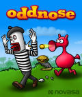 Oddnose J2ME Front Cover