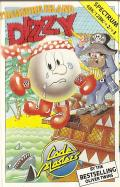 Treasure Island Dizzy ZX Spectrum Front Cover