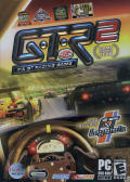 GTR 2: FIA GT Racing Game - Game of the Year Windows Front Cover