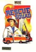 Rescue Squad Commodore 64 Front Cover