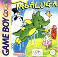 Tabaluga Game Boy Color Front Cover