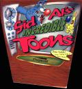 Sid & Al's Incredible Toons DOS Front Cover