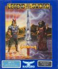 Legend of the Sword DOS Front Cover