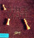 Checkmate Amiga Front Cover