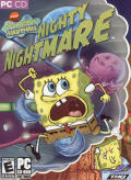 Spongebob Squarepants: Nighty Nightmare Windows Front Cover