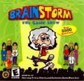 Brainstorm: The Game Show Windows Front Cover