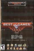 Topware Interactive's Best of Games: Role Playing Windows Front Cover