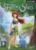 Falling Stars Windows Front Cover