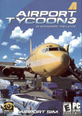 Airport Tycoon 3 Windows Front Cover