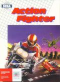 Action Fighter Commodore 64 Front Cover