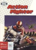 Action Fighter Atari ST Front Cover