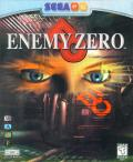 Enemy Zero Windows Front Cover
