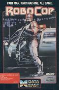 RoboCop Apple II Front Cover