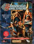 Shadow Sorcerer DOS Front Cover