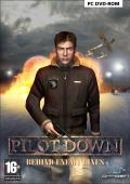 Pilot Down: Behind Enemy Lines Windows Front Cover